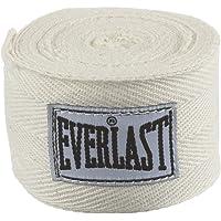 Everlast 108'' Kırmızı Pamuklu Boks Bandajı - 275 Cm