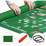 Amazon Com Jigthings Jigtable Jigsaw Puzzle Table From