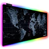 Extended RGB Gaming Mouse Pad