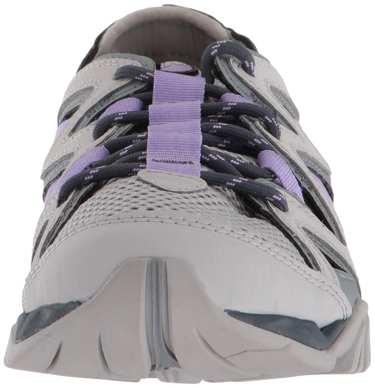 Merrell Women's Tetrex Crest Wrap Sport Sandal B071Z934TZ 6.5 B(M) US Vapor