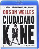 Ciudadano Kane [Blu-ray]
