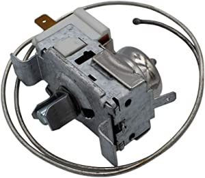Supplying Demand WR9X491 WR9X448 WR9X458 Cold Control Thermostat Compatible With GE