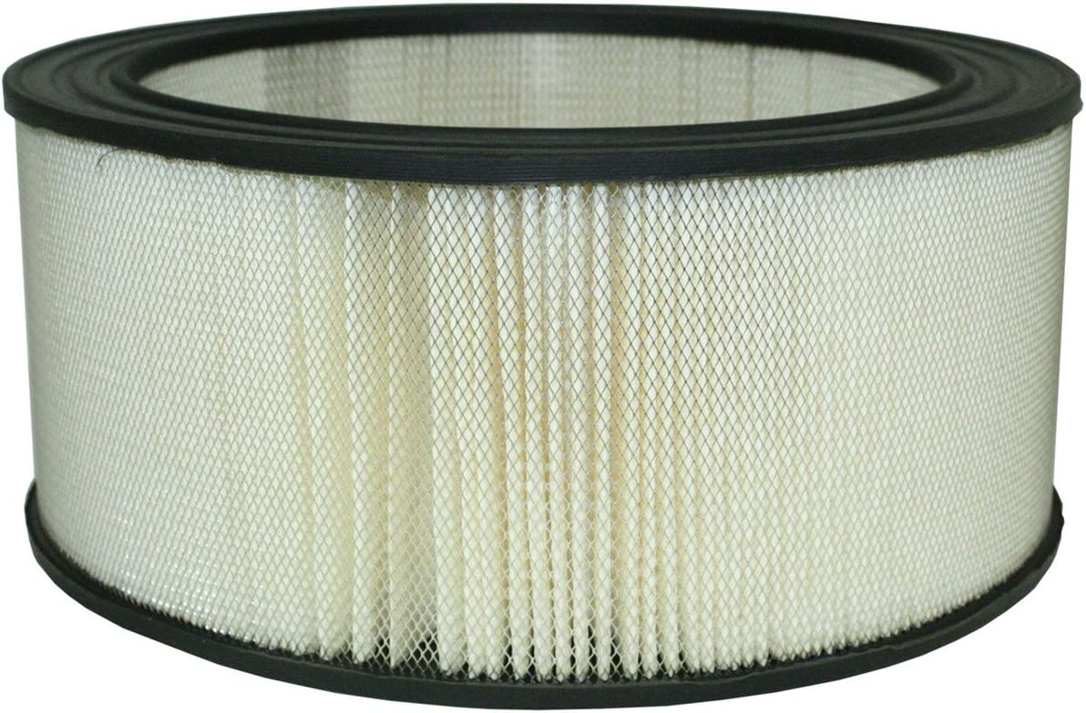 Luber-finer LAF586 Heavy Duty Air Filter