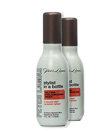 Peter Lamas Stylist In a Bottle, 4.0oz 2 PACK