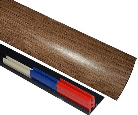 Laminate Door Floor Threshold Strip 38mm X 90cm Multi Purpose