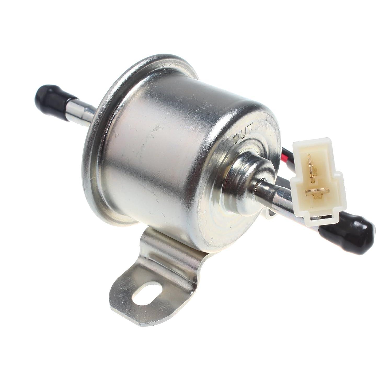 Friday Part Fuel Pump For Kubota Bx2360 Bx23 Bx23d Bx24 Filter Mount Bx24d Bx22 Bx25 Bx2660 Bx2660d Automotive