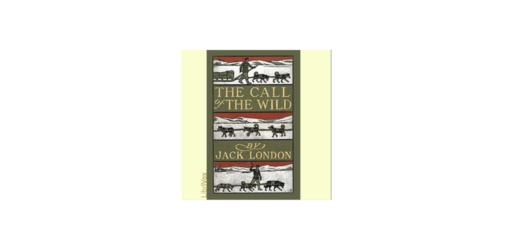Amazon Com Call Of The Wild By Jack London