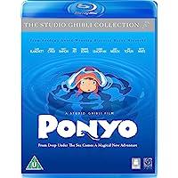 Ponyo Combi Pack]