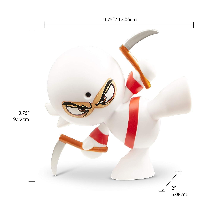 Fart Ninja Sensei Smell (White/Red)