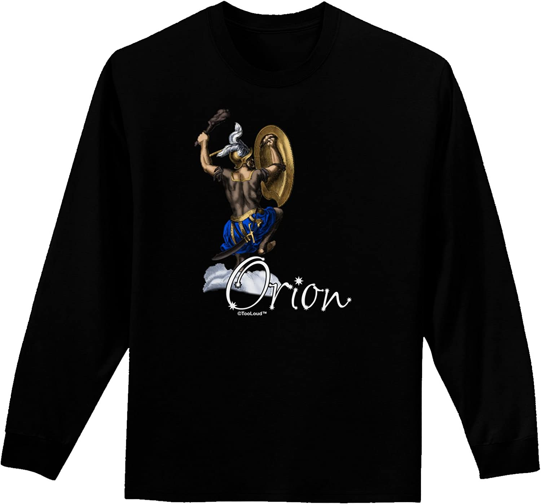 TooLoud Orion Illustration Toddler T-Shirt