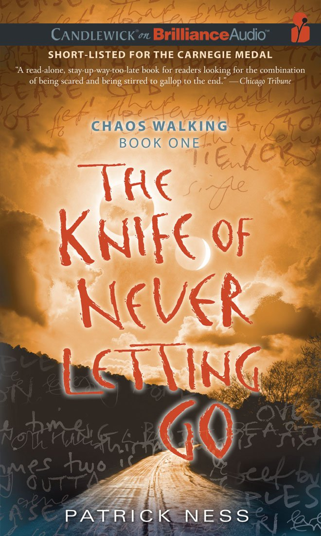 The Knife of Never Letting Go (Chaos Walking Series) pdf