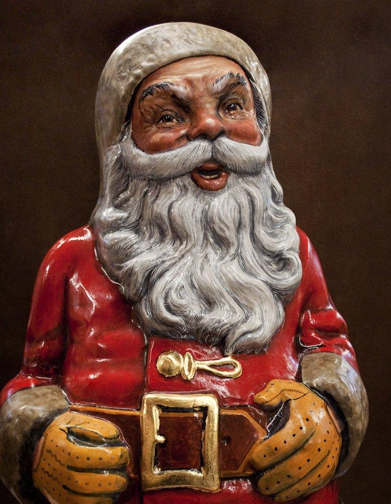 Big Boy Santa 3