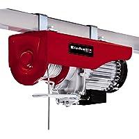 Einhell polipasto eléctrico Transmisión tc-eh 600(1050W, fuerza portante