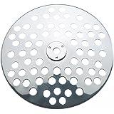 Gefu 24215 Strainer Disc 8 mm for Food Mill 24200