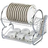 Scolapiatti rack Holder, Chrome