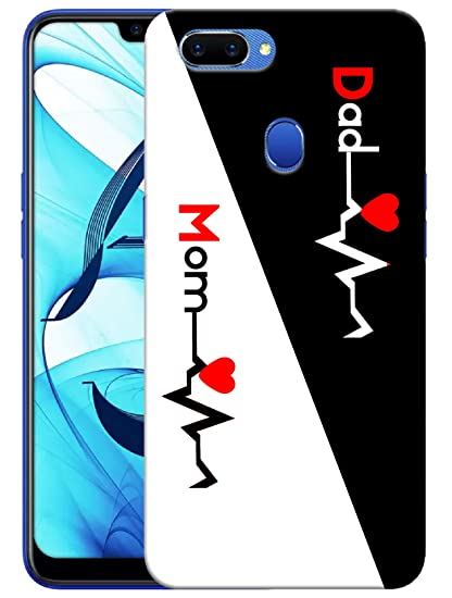 best website 689ea 1d79b MOBIERA 3D Printed Design Back Cover for Oppo A5: Amazon.in: Electronics