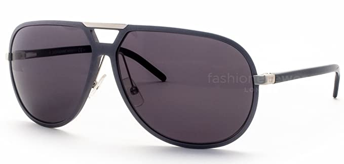 Dior Homme Al13.2fs Cut Dark Ruthenium   Aluminium   Blue Frame Grey  Polarized 5f9832eec288
