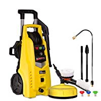 Wilks-USA RX525 High Powered Pressure Washer