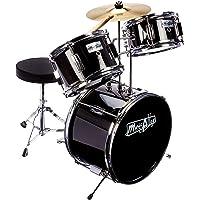 Baterías y sets de tambores