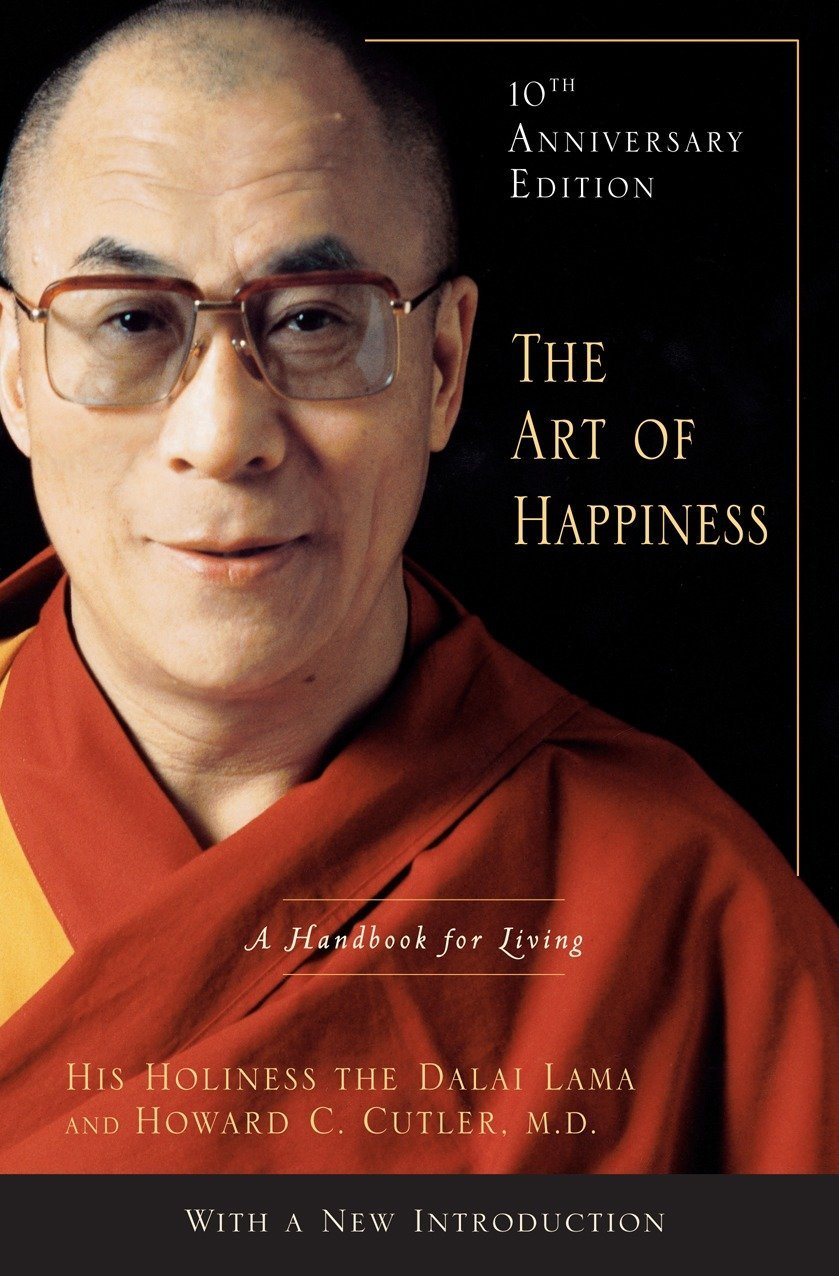 Amazon Com The Art Of Happiness 10th Anniversary Edition A H