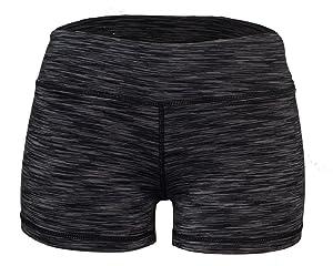 Epic MMA Gear – WOD Shorts for Women