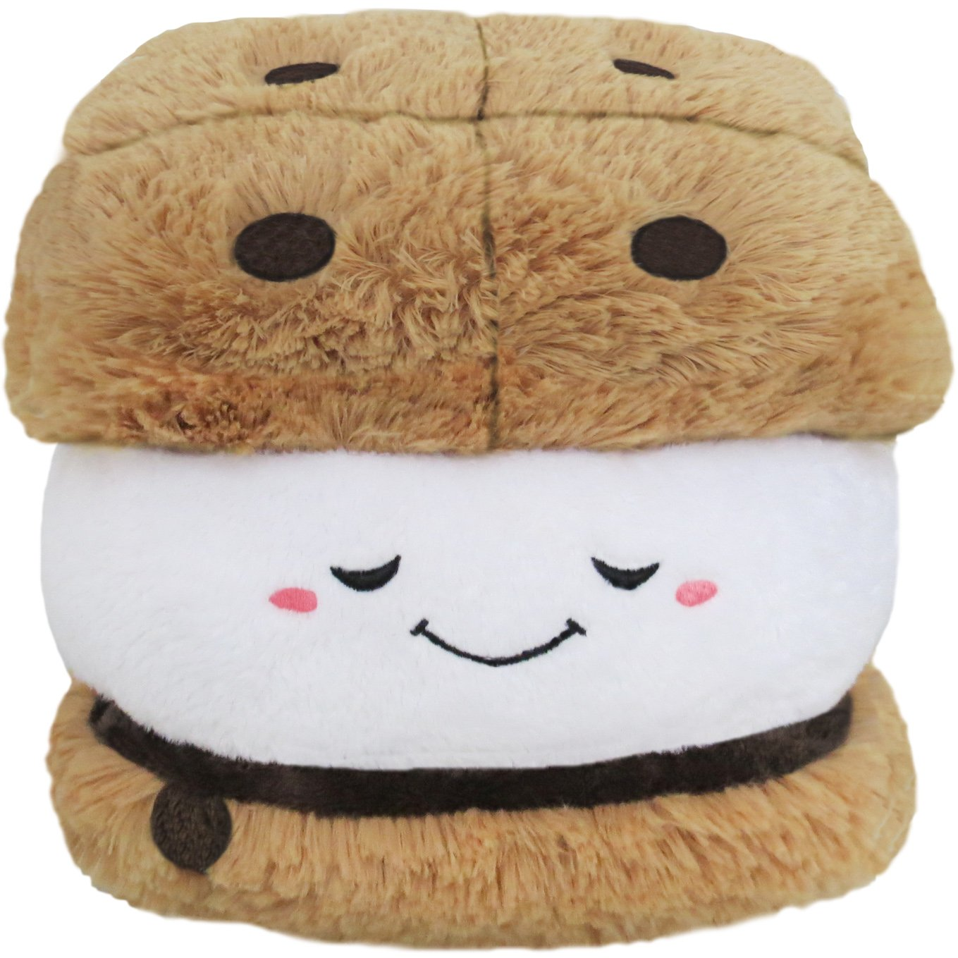 Squishable / Mini Smore - 7'' Plush by Squishable (Image #2)