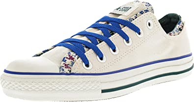 a29459bd0d76 Converse All Star Chuck Taylor Double Upper Ox Unisex Shoes Size US 3