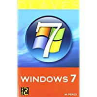 CLAVES WINDOWS 7