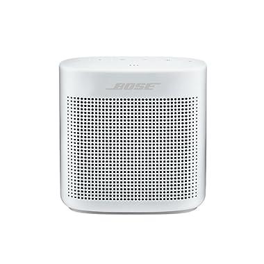 Bose SoundLink Color Bluetooth Speaker II - Polar White (752195-0200)