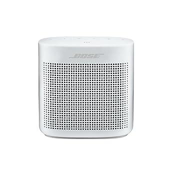 Review Bose SoundLink Color Bluetooth