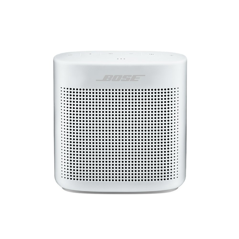 Bose SoundLink Color Bluetooth Speaker II - Polar White by Bose (Image #1)