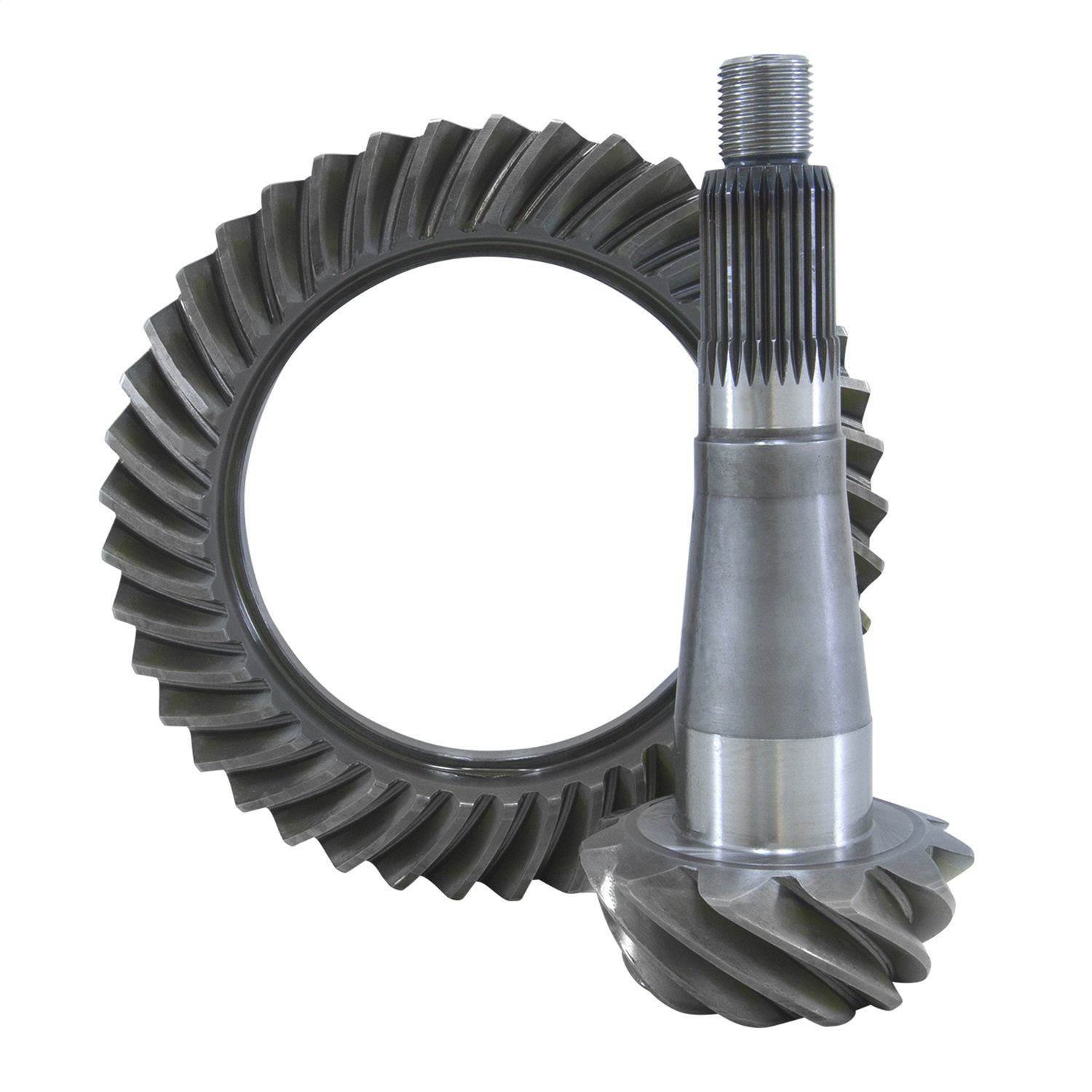 USA Standard Gear (ZG C8.89-355) Ring and Pinion Gear Set for Chrysler 8.75' Differential 89-Case Housing ZGC8.89-355
