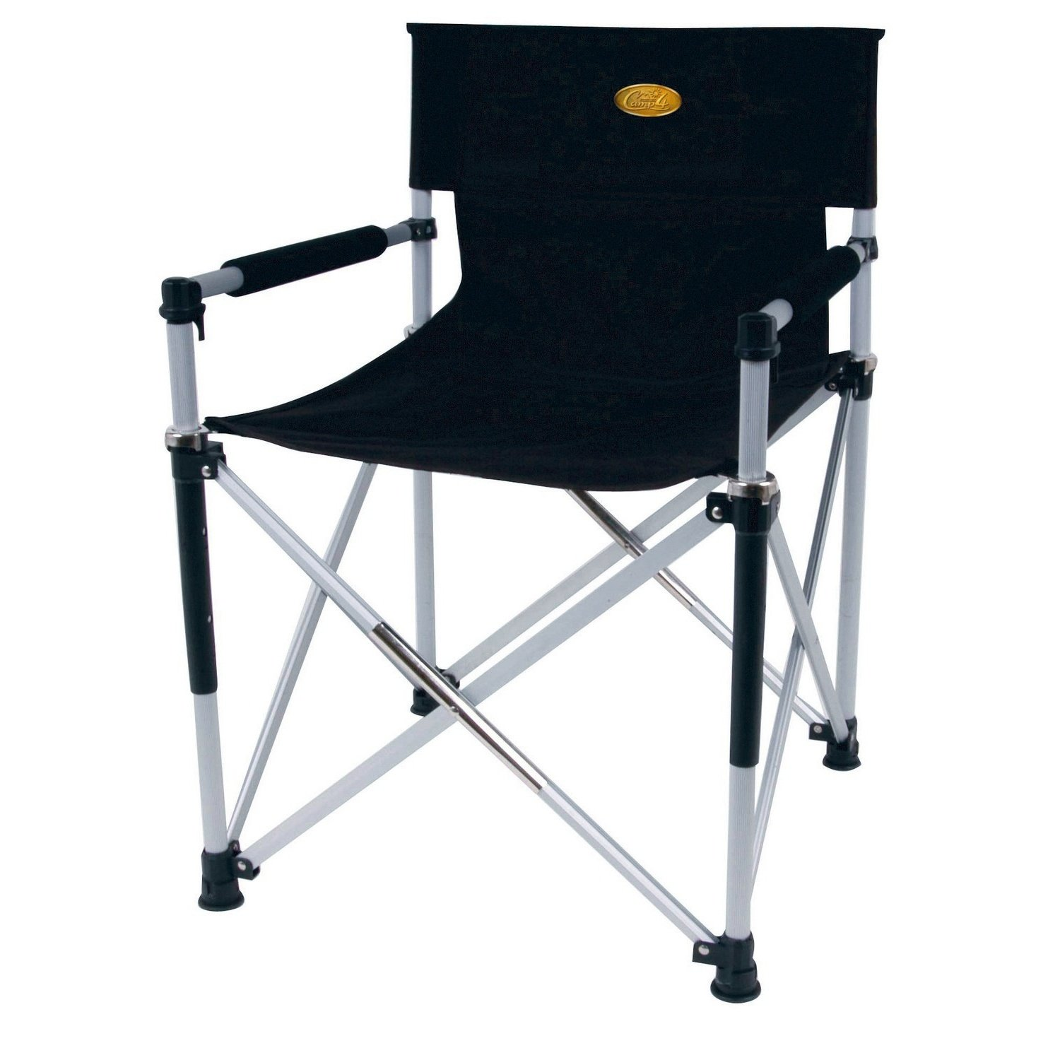 Camp 4 Toscana Luxus Directors Folding Camping Chair UTMD619_1