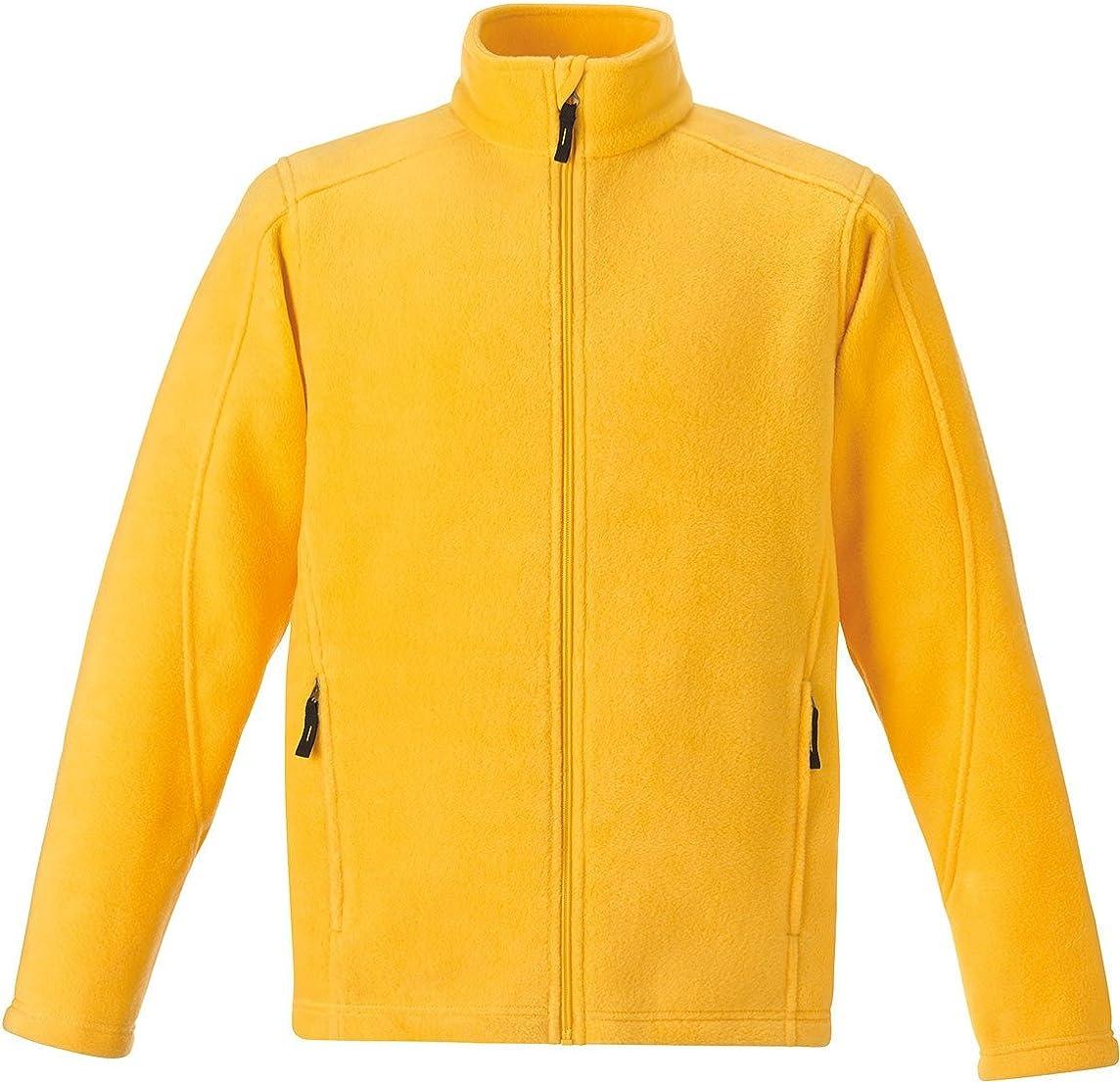 Ash City Core 365 Core 365 Journey/Mens Anti-Pill Fleece Jacket