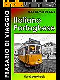 Frasario di viaggio Italiano - Portoghese