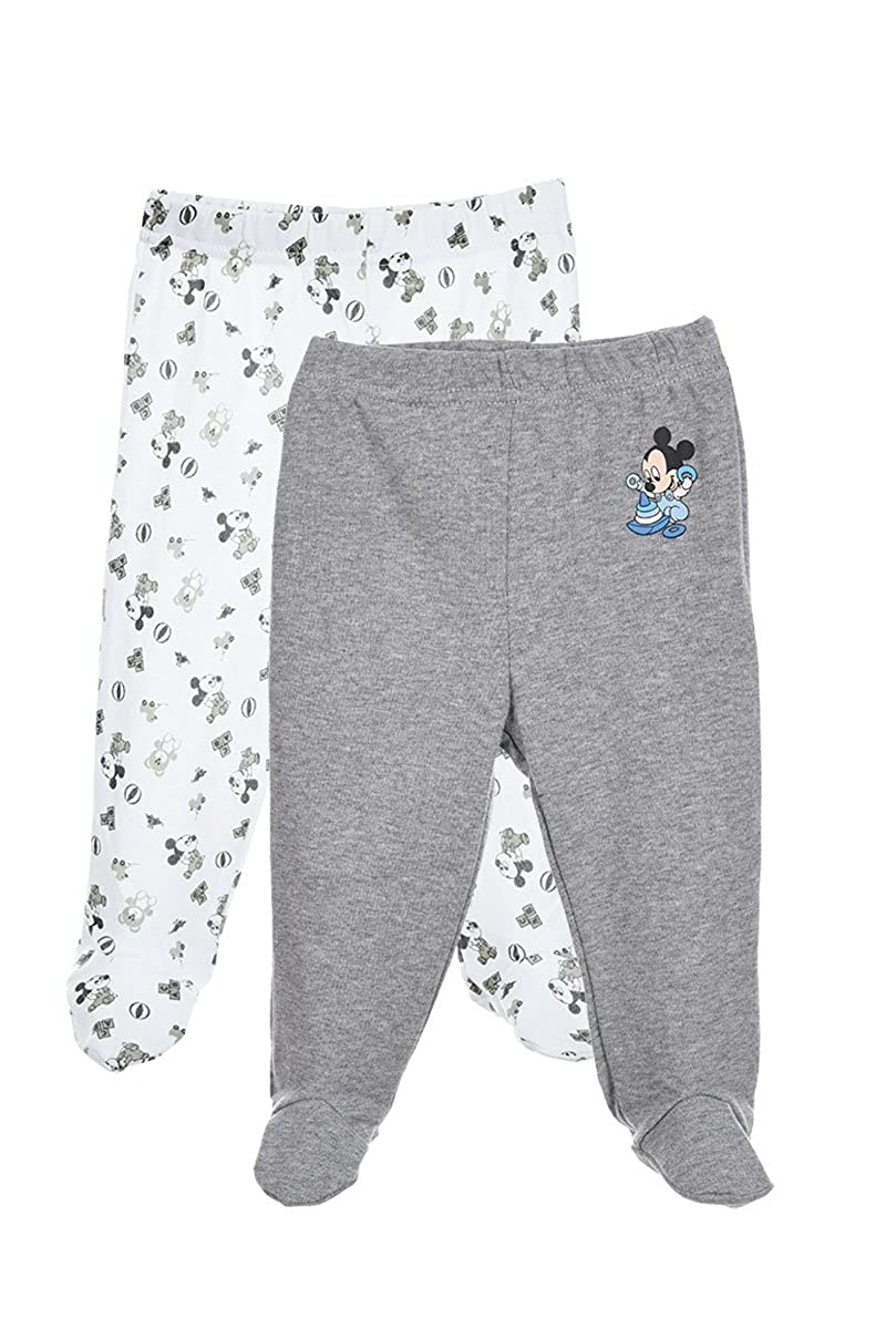 Mickey Mouse Baby Girls' Footie 22941_105860