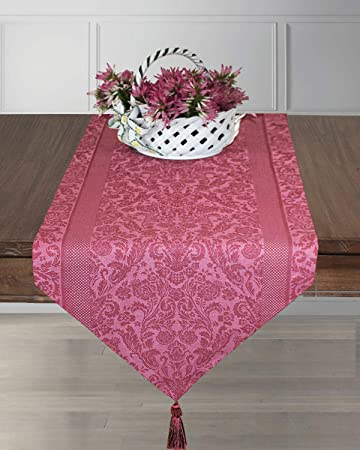 Image Unavailable. Image Not Available For. Color: Armani International Table  Runner 90 Inch ...