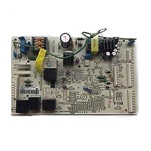 GE WR55X24347 Refrigerator Control Board