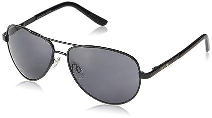 5643d8c964 Amazon.com  Forecast Optics Trapper Sunglass