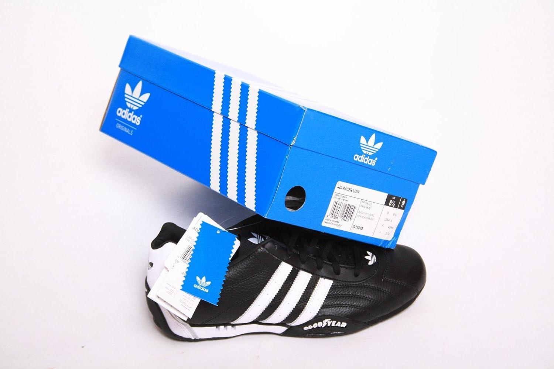 adidas Originals Adi Racer Low, Couleur: noir, taille: 9