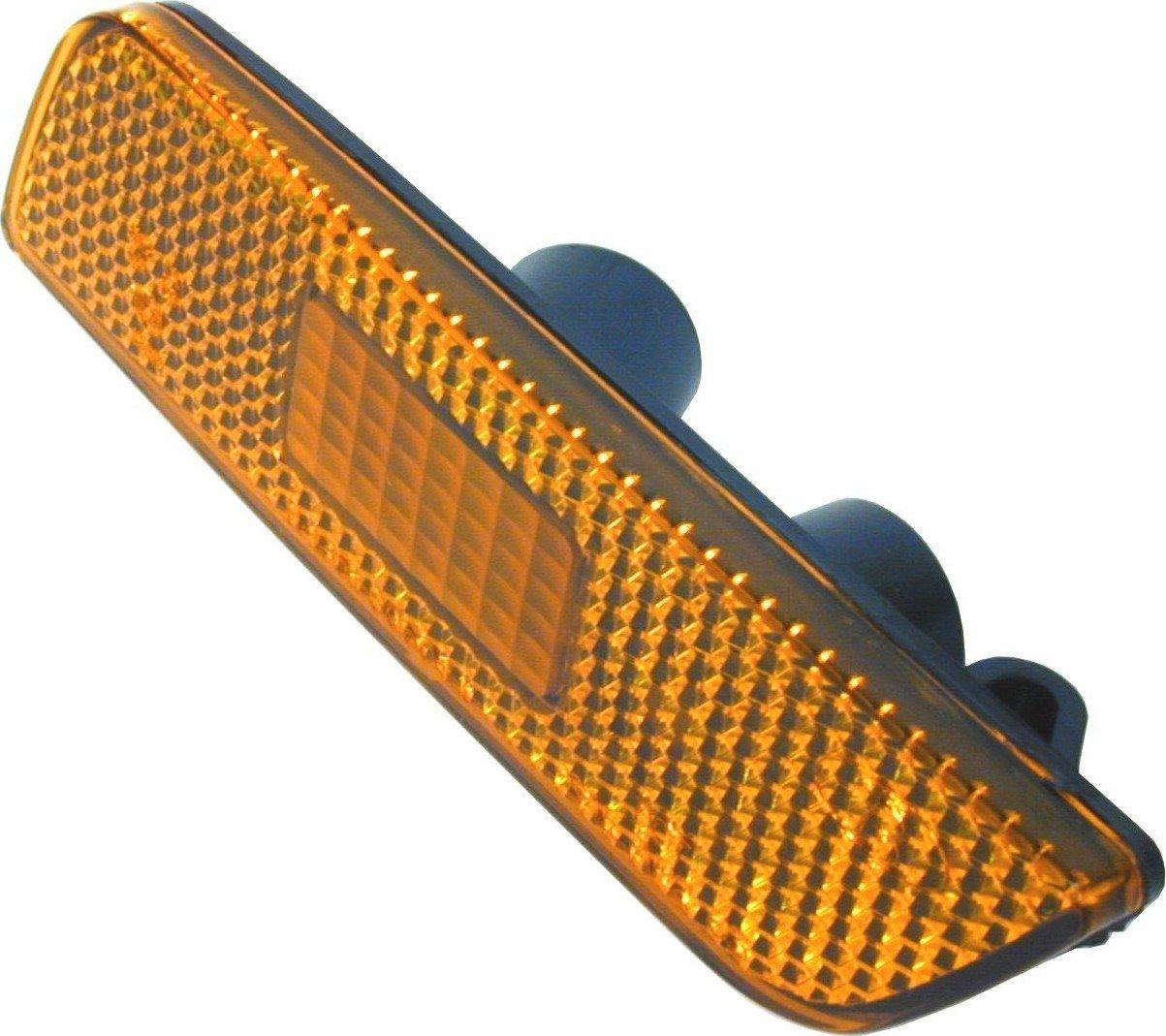 URO Parts 9188263 Left Side Marker Light