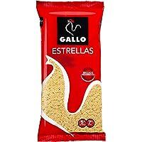 Gallo Pastas Estrellas - 250 g