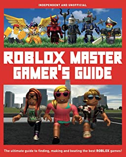 Amazon com: The Ultimate Roblox Book: An Unofficial Guide: Learn How