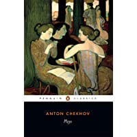 Plays: Ivanov; The Seagull; Uncle Vanya; Three Sisters; The CherryOrchard (Penguin Classics)