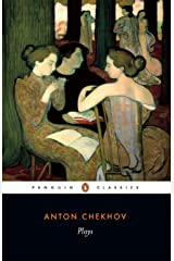 Plays: Ivanov; The Seagull; Uncle Vanya; Three Sisters; The CherryOrchard (Penguin Classics) Paperback