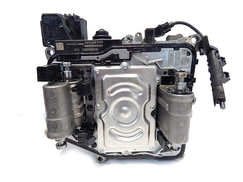 vw mechatronic unit gearbox