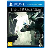 The Last Guardian - Padrão - PlayStation 4
