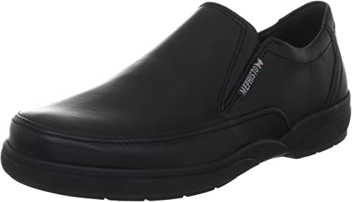TALLA 42 EU. Mephisto ADELIO CHARLES - Zapatos Casual para Hombre