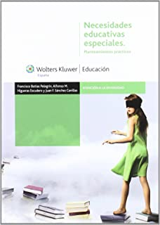 Intervención Psicoeducativa en Alumnado con Necesidades Específicas de Apoyo Educativo Márgenes: Amazon.es: Marín Suelves, Diana: Libros
