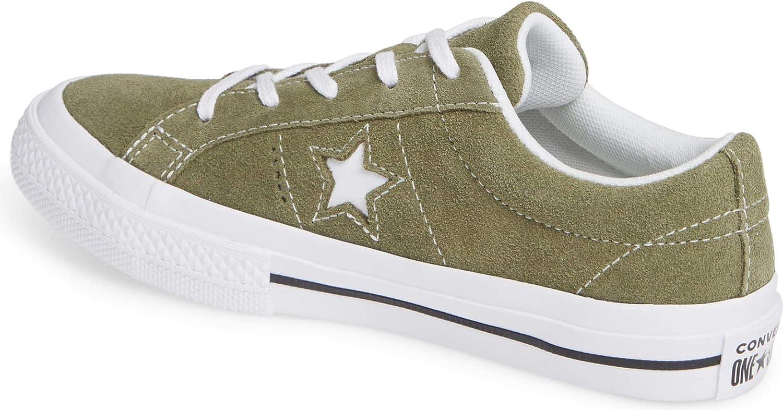 Converse Kids/One Star Boys Fashion-Sneakers 261792C Ox Big Kid